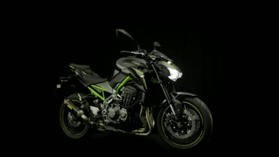 2017 Z900 ABS Z Motorcycle By Kawasaki