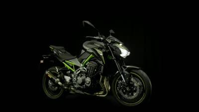 Z900 ABS