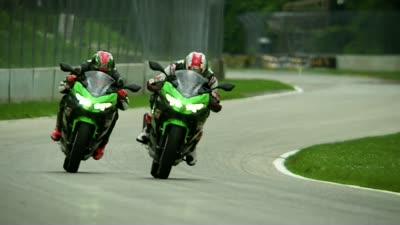 2019 Kawasaki Ninja 400 ABS | Sport Motorcycle | Smooth