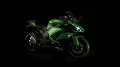 2018 Ninja 1000 Abs Ninja Motorcycle By Kawasaki