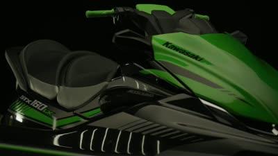 2020 Jet Ski® STX®160: Product Walk Around