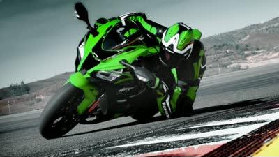 2018 ninja® zx™-10r abs supersport motorcyclekawasaki